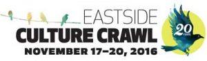 Eastside Culture Crawl 2016