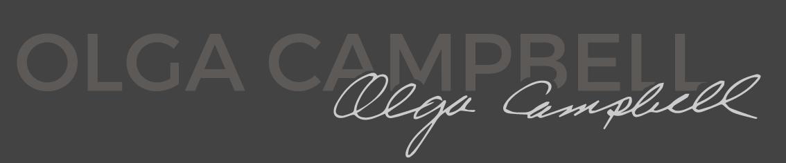 Olga Campbell